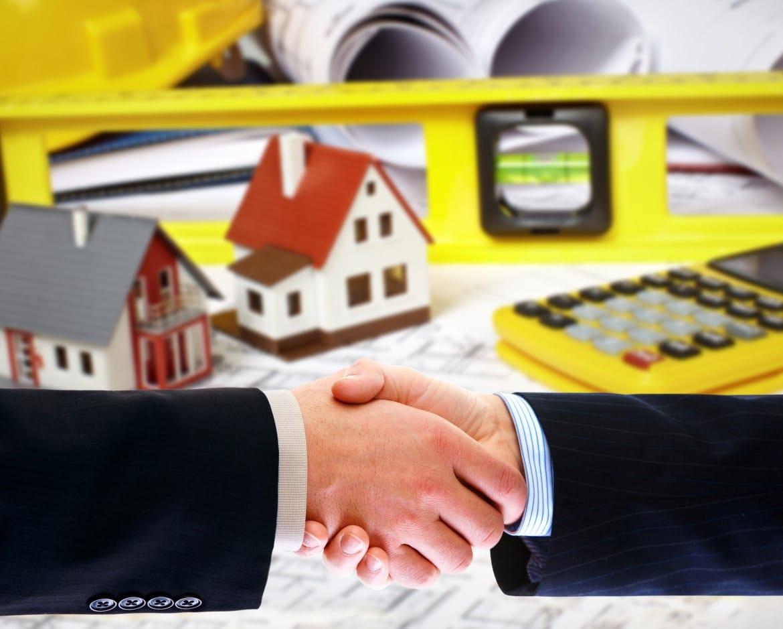 חוזה שיפוץ דירה - ר.ב שיפוצים